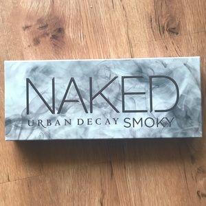 Naked Smoky Palette 😍